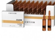 SELECTIVE PROFESSIONAL Лосьон реструктурирующий для волос / Olio Mineralizer ARTISTIC FLAIR 10*12 мл
