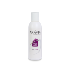 ARAVIA Тальк без отдушек и химических добавок 100 г