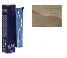 ESTEL PROFESSIONAL 10/17 краска для волос, светлый блондин пепельно-коричневый / DE LUXE 60 мл