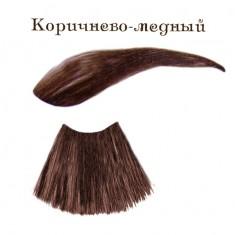 ESTEL PROFESSIONAL Краска для бровей и ресниц, коричнево-медный / Enigma