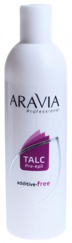 ARAVIA Тальк без отдушек и химических добавок 180 г