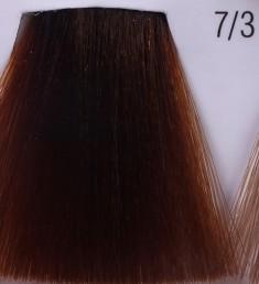 WELLA PROFESSIONALS 7/3 краска для волос, лесной орех / Koleston Perfect ME+ 60 мл