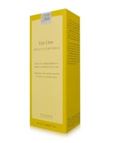 TEGOR Крем-эмульсия для ухода за кожей вокруг глаз / Eye S.C.Serum EYE CARE 20 мл