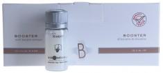 HAIR COMPANY Бустер с экстрактом кератина / Booster DOUBLE ACTION 10*10 мл