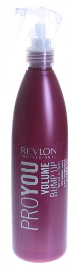 REVLON PROFESSIONAL Спрей для объема волос / PRO YOU VOLUME 350 мл