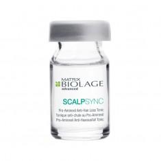 BIOLAGE Ампула с молекулой Про-Аминексил против выпадения волос / БИОЛАЖ СКАЛПСИНК 6 мл Matrix