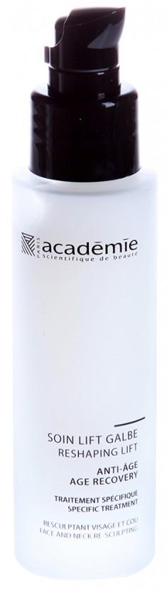 ACADEMIE Крем-лифтинг для лица и шеи / VISAGE 50 мл