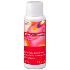 WELLA PROFESSIONALS Эмульсия 4% / Color Touch 60 мл