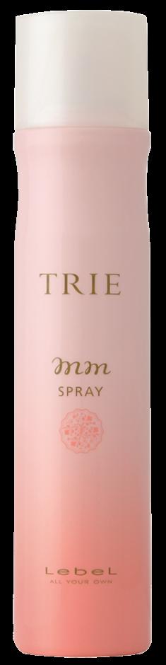 LEBEL Спрей термозащитный для укладки волос / TRIE MM SPRAY 170 г