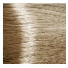 KAPOUS 10.31 крем-краска для волос / Hyaluronic acid 100 мл