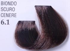 BAREX 6.1 краска для волос / JOC COLOR 100 мл