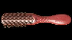 OLIVIA GARDEN Щетка Heat Pro Ceramic+Ion Styler BR-HP1PC-ST7RW 7-рядная / Olivia Garden