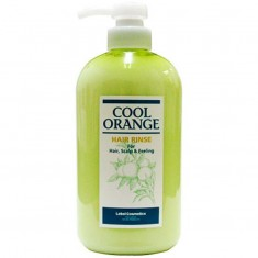 LEBEL Бальзам-ополаскиватель / COOL ORANGE Hair Rince 600 мл