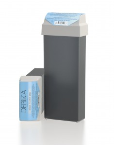 DEPILICA PROFESSIONAL Воск теплый, с экстрактом черного трюфеля / Black Truffle Warm Wax 100 мл