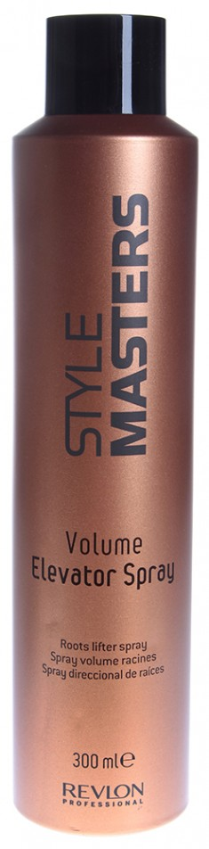 REVLON PROFESSIONAL Спрей для прикорневого объема волос / STYLE MASTERS 300 мл