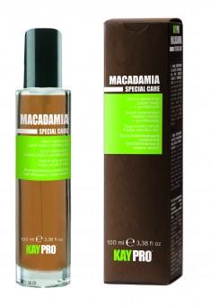 KAYPRO Сыворотка восстанавливающая с маслом макадами 100 мл