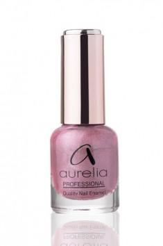AURELIA 5 лак для ногтей / PROFESSIONAL 10 мл