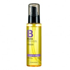 HOLIKA HOLIKA Сыворотка масляная для волос Биотин / Biotin Damagecare Oil Serum 80 мл