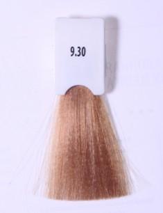 KAARAL 9.30 краска для волос / Baco Soft 60 мл