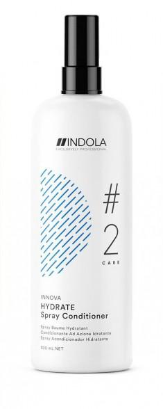 INDOLA Кондиционер-спрей увлажняющий 300 мл