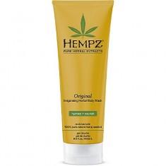 HEMPZ Гель оригинальный для душа / Original Body Wash 250 мл