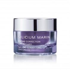 THALGO Крем с кремнием, с эффектом лифтинга для кожи вокруг глаз / Silicium Eye Cream 15 мл