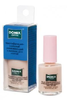 DOMIX GREEN PROFESSIONAL Комплекс многофункциональный ухаживающий для ногтей / DG 11 мл