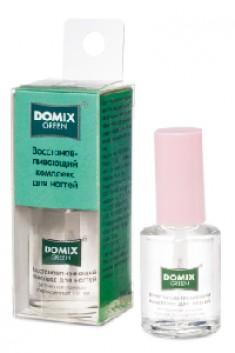 DOMIX GREEN PROFESSIONAL Комплекс восстанавливающий для ногтей / DG 11 мл
