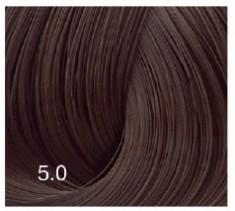 BOUTICLE 5/0 краска для волос, светлый шатен / Expert Color 100 мл