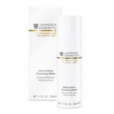 JANSSEN Бальзам мультифункциональный для очищения кожи / Multi Action Cleansing Balm 50 мл