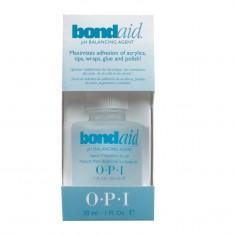 OPI Грунтовка-восстановитель ph баланса ногтя / Bond-Aid 30 мл