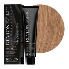 REVLON PROFESSIONAL 8 краска для волос / RP REVLONISSIMO COLORSMETIQUE High Coverage 60 мл