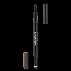 Тени-карандаш для бровей MAYBELLINE BROW SATIN тон 01 dark blond