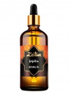 Натуральное растительное масло жожоба