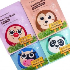 Tony Moly Pure Farm Painting Mask