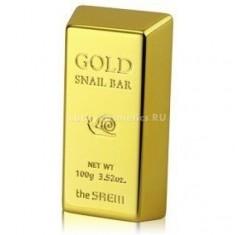 The Saem Gold Snail Bar