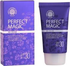 BB Welcos Lotus Perfect Magic BB Cream
