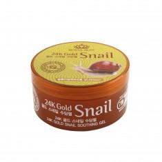 Royal Skin K Gold Snail Soothing Gel