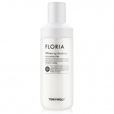 Tony Moly Floria Whitening Emulsion