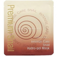 Tony Moly  Intense Care  Live Snail Gel Mask