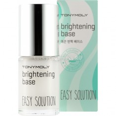 Tony Moly Easy Solution Vita Calcium Strengthener