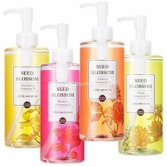 Holika Holika Seed Blossom Cleansing Oil
