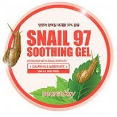 Secret Key Snail  Soothing Gel