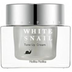 Holika Holika Prime Youth White Snail Tone Up Cream