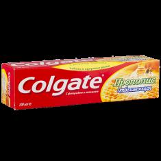 Паста зубная COLGATE ПРОПОЛИС отбеливающая 100 мл