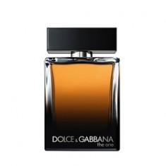 DOLCE&GABBANA The One for Men Eau de Parfum Парфюмерная вода, спрей 50 мл