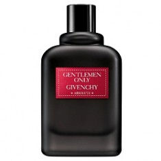 GIVENCHY Gentlemen Only Absolute Парфюмерная вода, спрей 100 мл