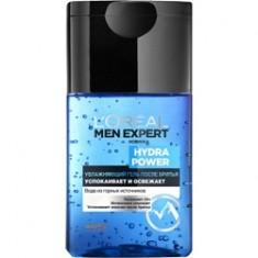 L`OREAL Бальзам после бритья Me Hydra Power Men Expert 125 мл L`OREAL PARIS