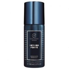 COLLISTAR Парфюмированный дезодорант Vetiver Forte 100 мл