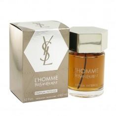 YSL L'Homme Parfum Intense Парфюмерная вода, спрей 60 мл YVES SAINT LAURENT
